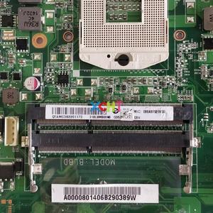 Image 3 - Voor Toshiba Satellite L750 L755 A000080140 DABLBDMB8E0 w N12M GE B B1 HM65 DDR3 Laptop Moederbord Moederbord Getest