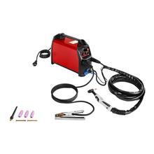Профессиональный сварочный аппарат 230 а, сварочный аппарат для сварки TIG, горячий старт, высокочастотное зажигание, антипригарная дуговая сила, сертификат CE, в, инвертер, сварочный аппарат MMA TIG