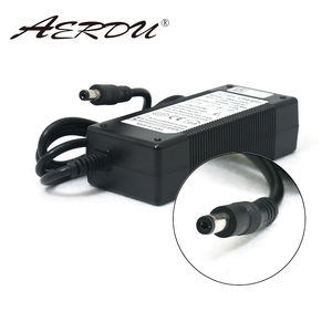 Image 2 - AERDU 5S 21V 2A Netzteil 18V lithium Li Ion batterites batterie pack Ladegerät AC 100 240V Konverter Adapter EU/US/AU/UK stecker