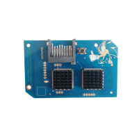 Professional Optical Drive Board for SEGA Dreamcast GDEMU Pro Game Machine Accessories Simulation Drive Motherboard