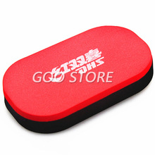 Racket-Accessories Rubber Table-Tennis Cleaning-Sponge DHS Professional 1pcs