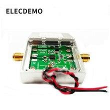 Módulo de placa medidora de potencia con Detector logarítmico RF de cavidad, 1 8000MHz, AD8318With, 70dB, RSSI, SMA hembra estándar