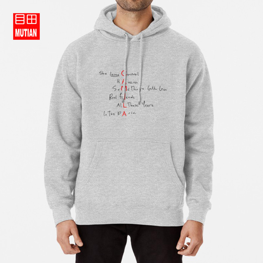 Camila Songs Hoodies Sweatshirts Camila Cabello Camila Camila Cabello Merch Camren Camilizer Camilizers Camila Fan Camila Hoodies Sweatshirts Aliexpress