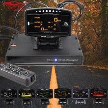 1フルキットで10スポーツパッケージbf cr C2事前zdリンクメーターデジタル自動電子センサーゲージ