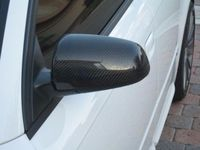 Carbon Fiber Tape on Mirror Covers for 2003 2008 Audi A3 8P A4 B6 B7 A6 C6