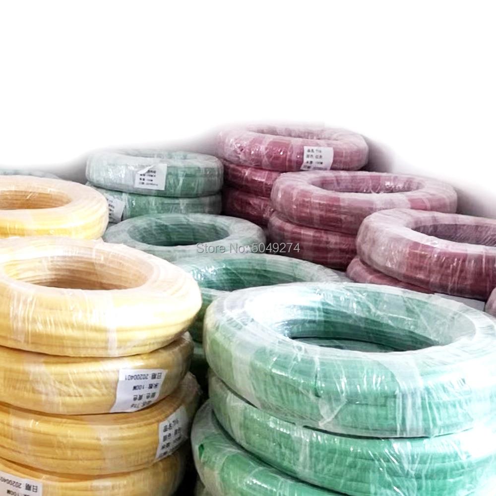 100 м рулон 15 мм 16 мм/19 мм Ширина пластиковая Т-образное литье для аркадных игровых автоматов шкафов хромированный/золотой/черный