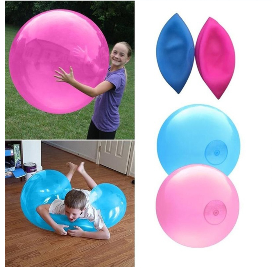 Air/Water Inflatable Jelly Balloon Ball Outdoor Toy 13