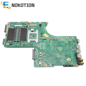 Image 2 - NOKOTION GL10FG 6050A2492401 MB A02 V000288220 1310A2492460 For Toshiba satellite P870 P875 Laptop motherboard SLJ8E DDR3