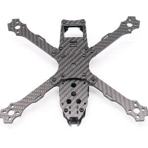 Image 2 - TCMMRC 5 дюймов FPV Дрон рама Мстители 215 колесная база 215 мм 4 мм рука углеродное волокно для гоночного FPV дрона рама комплект