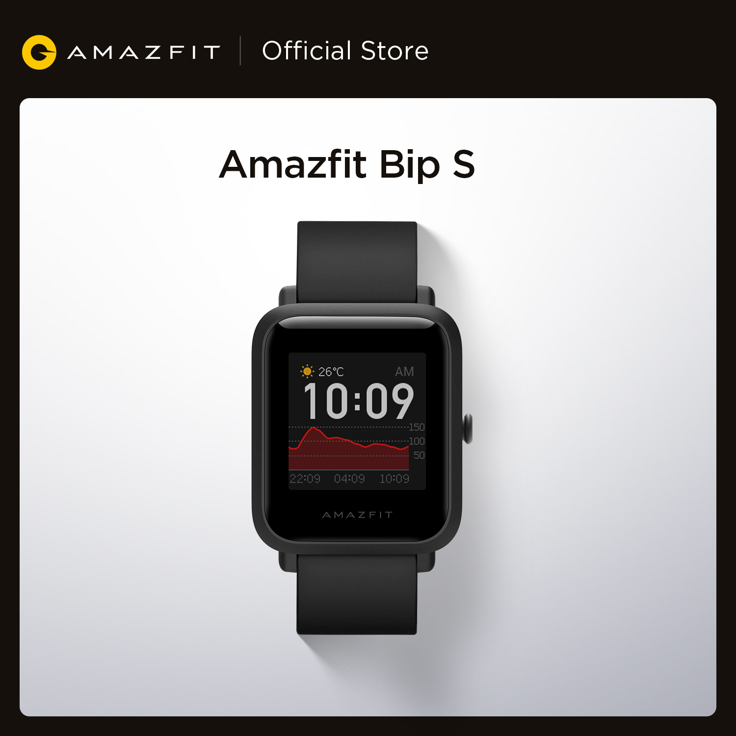 In Stock 2020 Global Amazfit Bip S Smartwatch 5ATM waterproof built in GPS GLONASS Bluetooth Smart Watch for Android iOS Phone|Smart Watches| - AliExpress