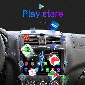 Image 4 - Araba Android 9 radyo LADA için ВАЗ Granta çapraz 2018 2019 GPS 2din multimedya Stereo Video oynatıcı 4G WIFI 2 din navigasyon GPS 64G