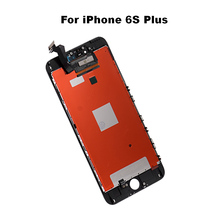 AAA Grade For iPhone 6 6S 6Plus 6S Plus LCD With Perfect  Touch Screen Digitizer Assembly For iPhone 6S 7 8 Display 10pcs lcd display for iphone 6s 4 7 lcd display touch screen digitizer assembly grade aaa quality 100