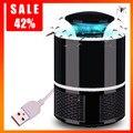 Elektrische Moskito Mörder Lampe LED Bug Zapper Anti Moskito Mörder Lampe Insekten Falle Lampe Mörder Hause Wohnzimmer Schädlingsbekämpfung