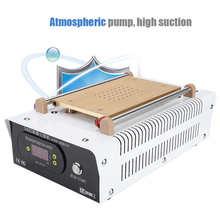 8 inch LCD Screen Separator Machine Heated Screen Repair Built in Pump Vacuum Separator Screen Repair Machine Lcd Tool