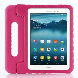 Image 4 - Чехол для планшета Huawei MediaPad T3 10 / T3 9,6, противоударный ручной чехол EVA с полным покрытием корпуса для детей и планшетов на весь корпус, для Huawei MediaPad T3 10 / T3 9,6 дюйма, для детей и планшетов на все случаи жизни, для детей в возрасте от 1 года до 6 лет, на 1 года, на 3 лет, на 1 года, на 1 год, 10 лет, 10 лет, чехол 6 лет, чехол,