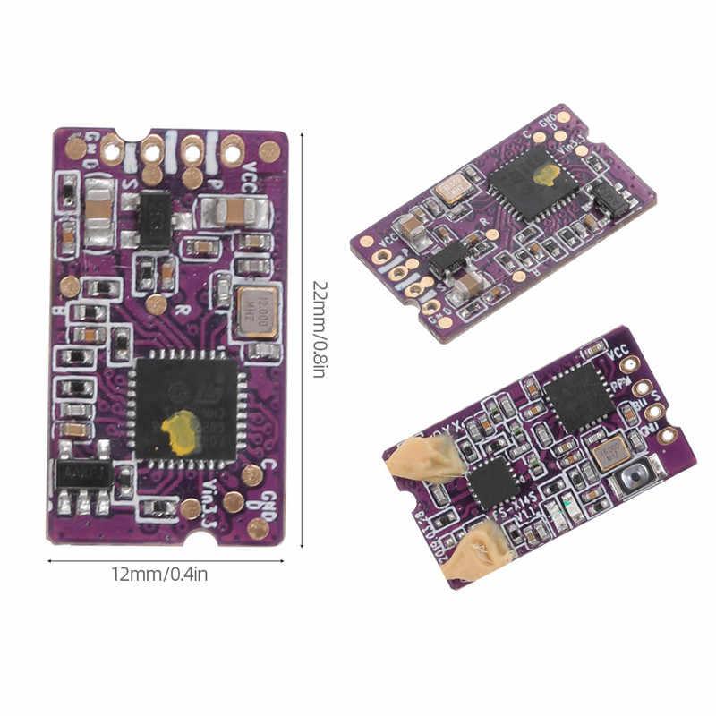1 sztuk FlySky FS-X14S 2.4G 14CH AFHDS PPM S. BUS wyjście 2A odbiornik rc dla NV14 I6X I6S I6 I4 nadajnik DIY akcesoria części