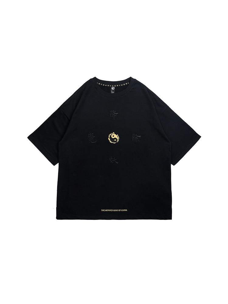 100% di Estate del cotone maschio manica Corta T shirt Tee di Skateboard Ragazzo Skate Tshirt Magliette e camicette Uomini Roccia Hip hop Street wear maglietta di modo