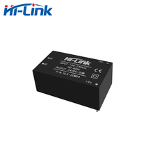 HLK 20M24 220V 20W 24V AC DC Power Converter โมดูล SMPS