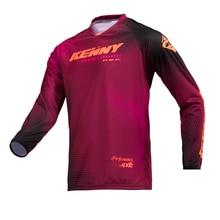 цена на MTB Jersey Men's Downhill Jersey Ropa Enduro MX Motocross  MTB Offroad Bicycle Sportwear  Clothing  DH MTB