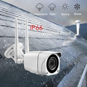 Наружная камера 3G 4G с sim-картой, Full HD 1080P, беспроводная Wifi ip-камера, Водонепроницаемая CCTV IR, ночное видение, P2P, sd-карта, безопасность