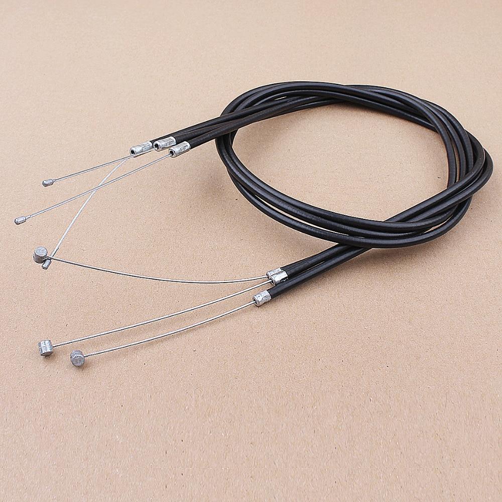 90cm Throttle Cable For Stihl FS75 FS80//FS80R//FS85//4137//180//1109 String Trimmer