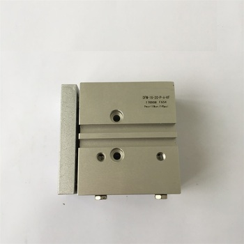 DFM-16-10-P-A-KF DFM-16-20-P-A-KF DFM-16-25-P-A-KF DFM-16-30-P-A-KF DFM-16-40/50/75/100-P-A-KF DFM Guided drives cylinder