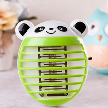 Newmulti-function electronic mosquito repellent LED Socket Household mini Environmental protection Mosquito Killer Lamp