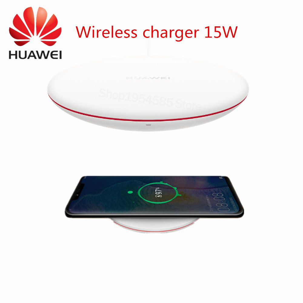 HUAWEI Wireless-Charger Xiaomi Samsung 15W Max CP60 QI for Mate 20-pro/Rs/Compatible