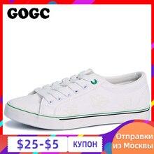 GOGC Brand Flat Shoes Women Breathable Autunm Summer Woman S