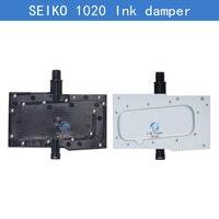 Ink Damper SPT DUMPERS FILTER Solvent Printer Witcolor damper 1020 for Phaeton Icontek Printer Parts     -