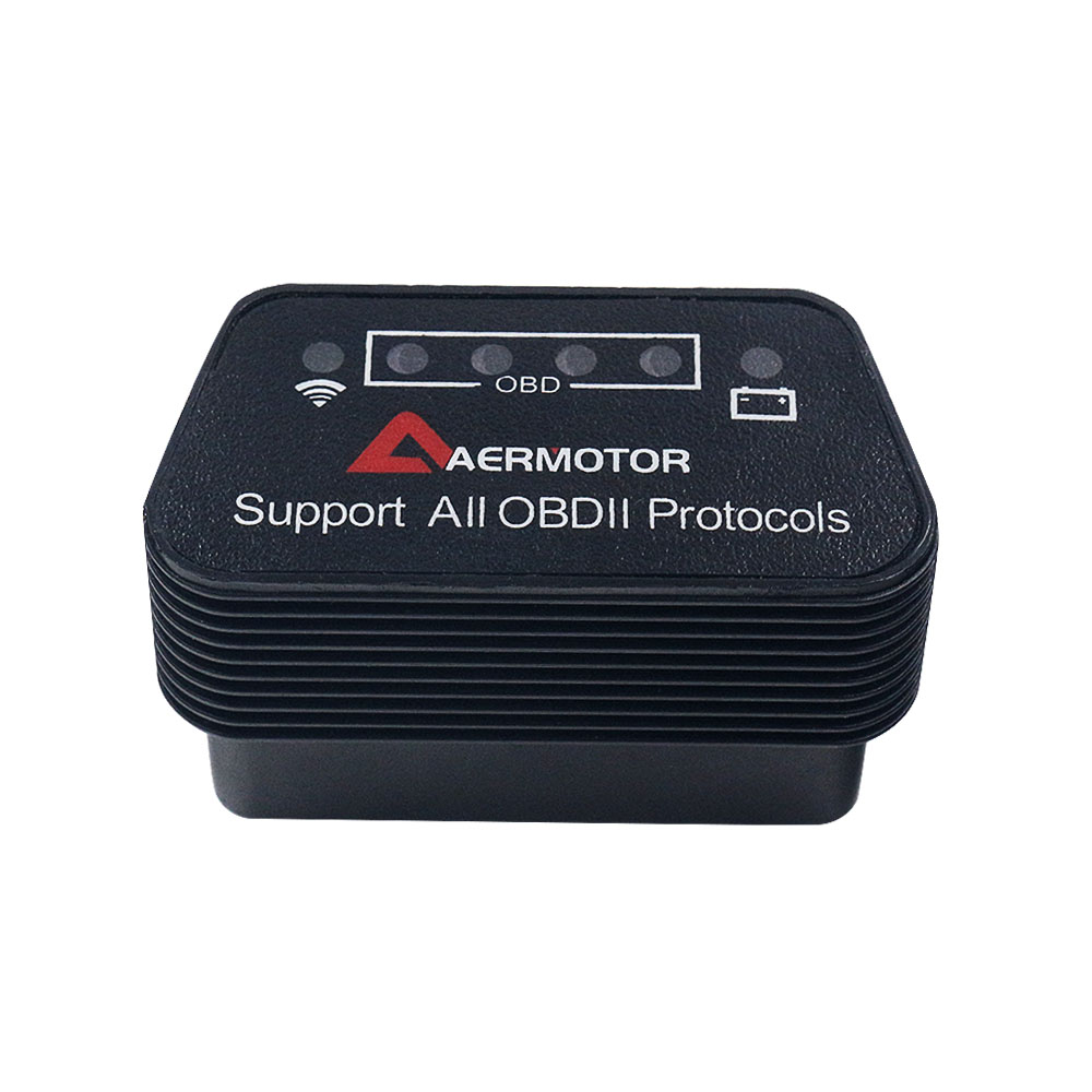 ELM327 OBD2 Scanner Code Readers Diagnostic Scanner for Car (3)