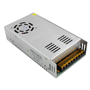 Image 2 - Best quality  36V 10A 360W Switching Power Supply Driver for CCTV camera  LED Strip AC 100 240V Input to DC 36V free shipping