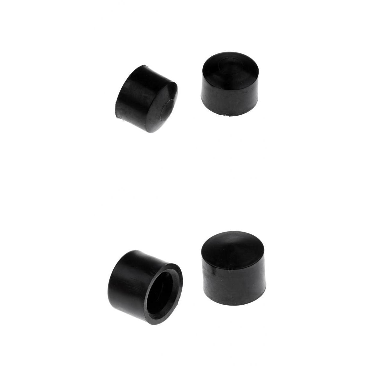 4x High Quality Rubber Skateboard Truck Replacement Pivot Cups Accessories 5 Inch + 7 Inch