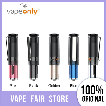 Original 2pcs VapeOnly VPen Atomizer 1ml Tank Capacity with 1.3ohm Coil Head & Special Mouthpiece for Capsule VPen Atomizer Vape image