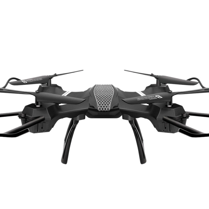 Intelligent Fixed Height Drone 1080P Aerial Remote Control Aircraft Four-Axis Aircraft Child Resistant Fall Remote Control Aircr