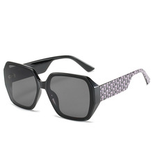 DANKEYISI Women Sunglasses Women Big Fra