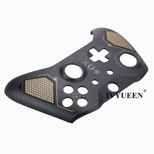 Image 3 - IVYUEEN Plastic Front Top Shell Cover for Xbox One X S Controller Case Skin Recon Tech Special Edition Limited for X Box ONE