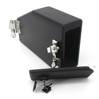 For BMW R1200GS Adv R1200 R 1200 GS Adventure LC 2013-2019 Decorative Plastic Box Toolbox 5 Liters Tool Box Left Side Bracket for bmw r1200gs lc adventure tool box decorative box toolbox 5 liter for left side bracket r1200 gs gsa 2014 2015 2016 2017 2108