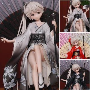 Belle fille et vent dôme langue dôme fille poignée nouvelle beauté main armoire ornements Anime deux Yuan main modèle