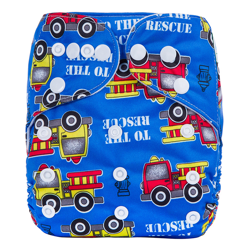 Reusable Baby Diapers Wholesale Organic Eco Friendly Cloth Diapers Teen Baby Boy Cotton Cloth Pants Diaper R14