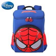 Оригинальный авторизованный детский школьный портфель disney