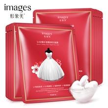 10Pcs Bioaqua Sheet Face Mask Moisturizing Facial Mask Anti-Aging Whitening Shrink Pores Korean Face Mask Skin Care Cosmetics цена 2017