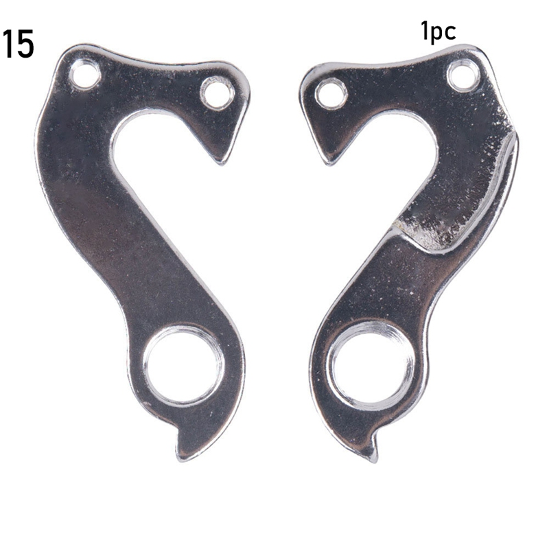 Whole s Universal MTB Road Bicycle Bike Alloy Rear Derailleur Hanger Racing Cycl