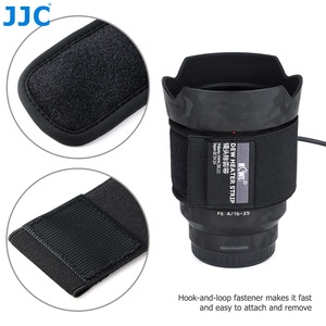 Image 4 - Calentador de lentes USB para Nikon, Canon, Sony, Olympus, Fujifilm, prevención de condensación