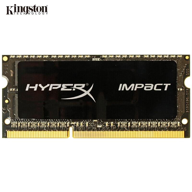 Kingtong HyperX RAM Memory  DDR3L 4GB 8GB 1600MHz 1866MHz  2133mhz  Ram Ddr3l 4 Gb 8 Gb- 16GB Kit*(2x8GB) - Ddr3l  4G 8G SODIMM