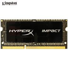 Kingtong hyperX pamięci ram DDR3L 4GB 8GB 1600MHz 1866MHz 2133mhz ram ddr3l 4 gb 8 gb-16 GB zestaw * (2 #215 8 GB)-ddr3l 4G 8G SODIMM tanie tanio KingSton Używane 2133 mhz Laptop NON-ECC 204pin one year Pojedyncze 1 35 V 1600 1866 2133MHz HX316LS9IB 4G HX318LS11IB 4G