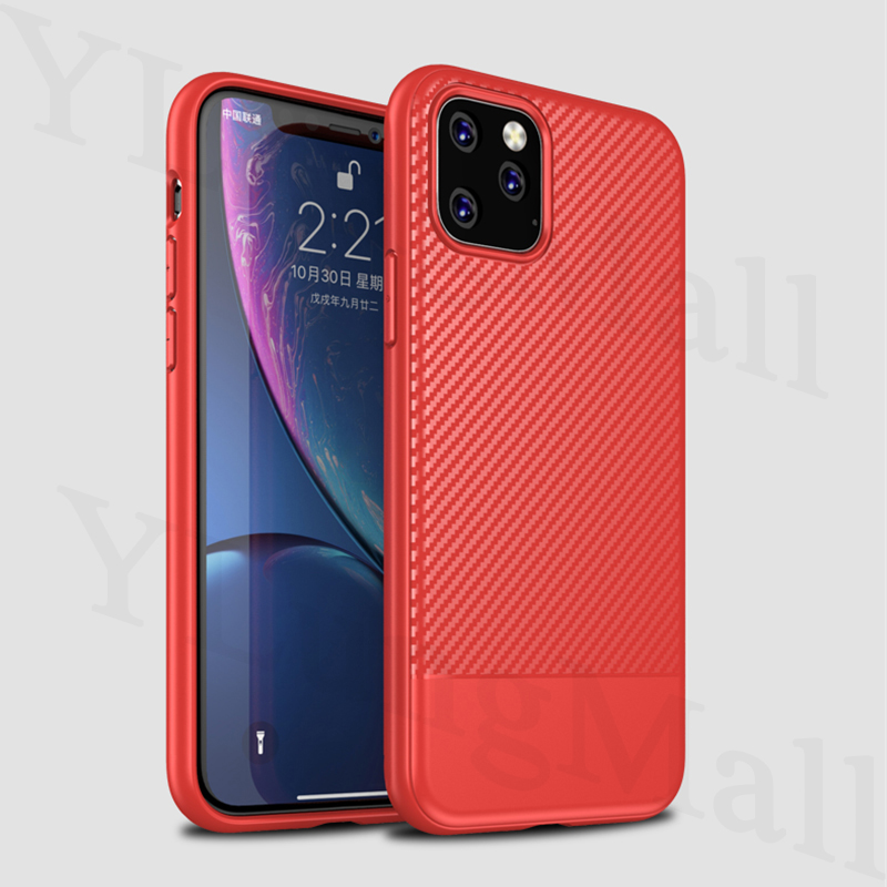 Binbo Carbon Fiber Case for iPhone 11/11 Pro/11 Pro Max 30