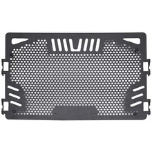 Motorcycle Radiator Guard Protector Grille Grill Cover for Yamaha XSR700 2015-2019 MT-07 FZ-07 2014-2018(China)
