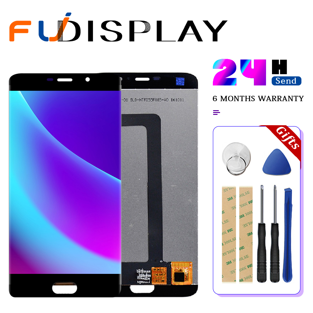 For Original Elephone S7 LCD in Mobile phone LCD D