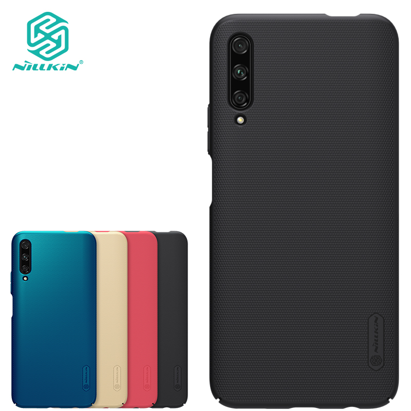 Nillkin Matte Case for Huawei Honor 9X Pro Super Frosted Shield Mobile Phone Shell Ultra Thin PC Hard Cover